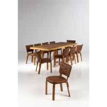 Alvar Aalto (1898-1976) Modèles n°92 et n°62