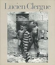 Lucien CLERGUE (né en 1934)