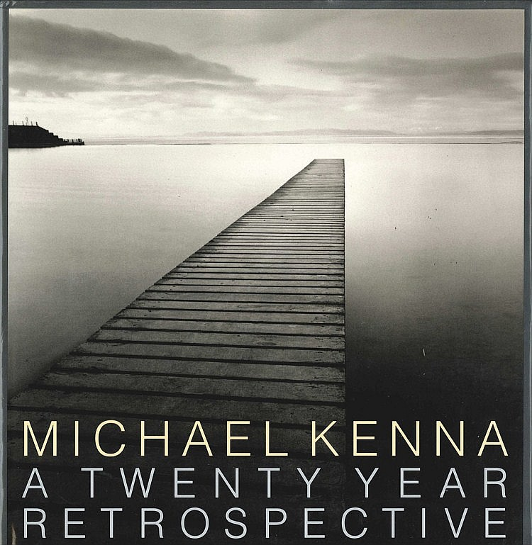 Michael KENNA (né en 1953)