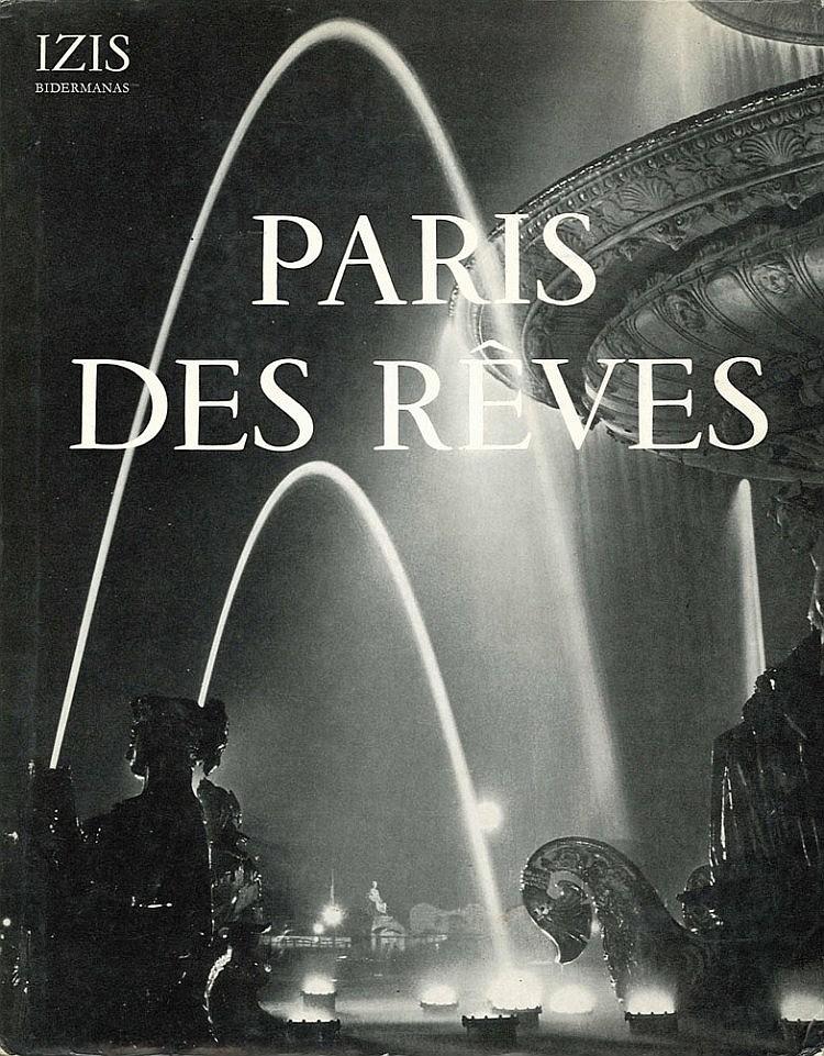 IZIS (1911-1980) - 2 livres