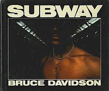 Bruce DAVIDSON (né en 1933)