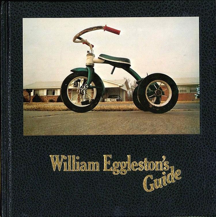 William EGGLESTON / John SZARKOWSKI