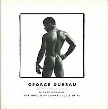 George DUREAU (né en 1930)