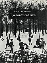 Édouard BOUBAT (1923-1999)