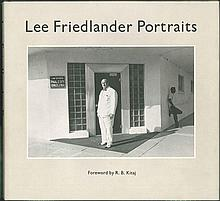 Lee FRIEDLANDER (née en 1934)