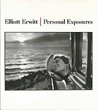 Elliott ERWITT (né en 1928)