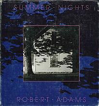 Robert ADAMS (né en 1937)