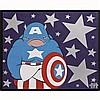 IKON (Hollandais, né en 1970)Captain Amerika, 2008,  IKON, Click for value