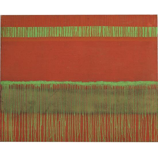 Leopold Torres Aguero (1824-1995)Sans titre, 1967