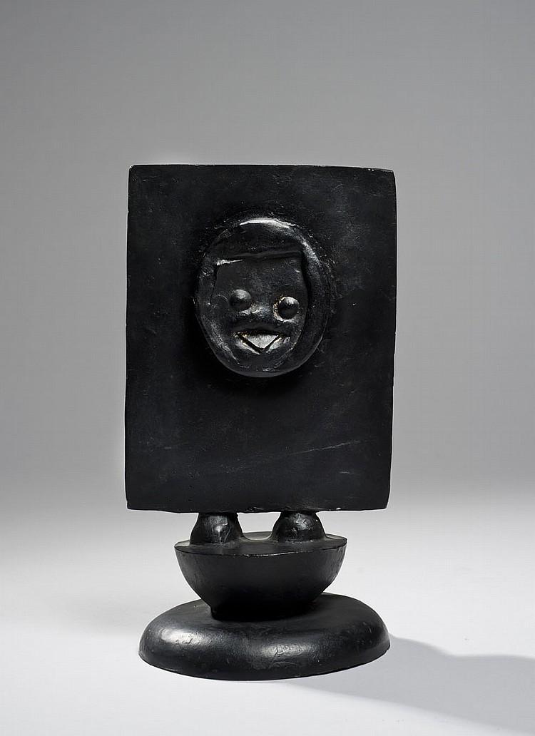 Max Ernst (1891-1976) Chéri Bibi