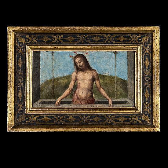 Andrea Piccinelli dit andrea delBrescianino (Sienne 1487- après 1525)