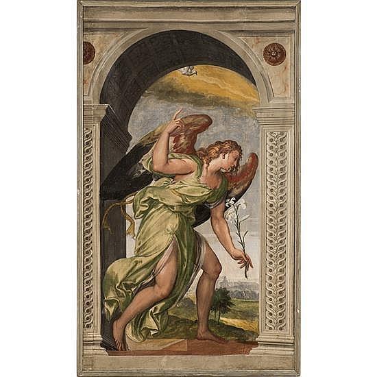 sigismondo de' Stefani(vérone vers 1520/25 - 1574)