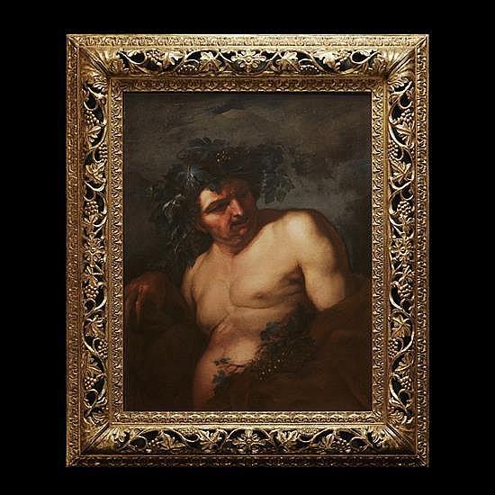 attribué à Karel philips spiErincKs(vers 1600 - 1609 Bruxelles - rome 1639)