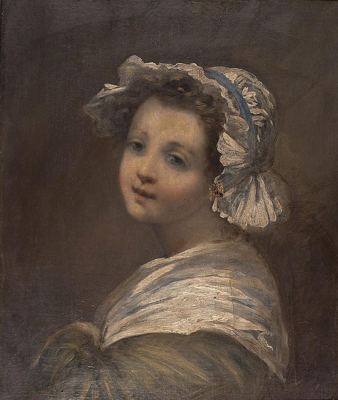 Attribué à Martin DROLLING (1752-1817)