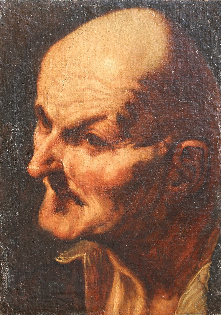 Filippo VITALE (Naples 1589/1590-1650)