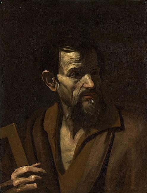 Le Maître de l'Incrédulité de saint Thomas (Jean DUCAMPS ?)