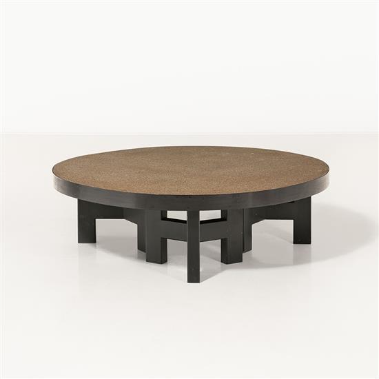 ado ch le n en 1928 table basse. Black Bedroom Furniture Sets. Home Design Ideas