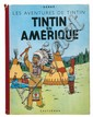 Tintin en Amérique