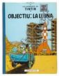 3 albums Tintin