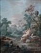 Jacques Philippe CARESME (Paris 1734-1796) Bacchanale, Jacques-Philippe Caresme, Click for value