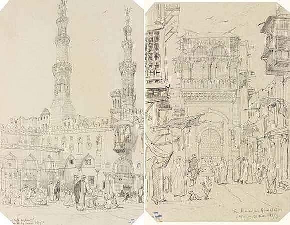 Paul Louis Léger CHARDIN (Paris 1833 - 1917) -