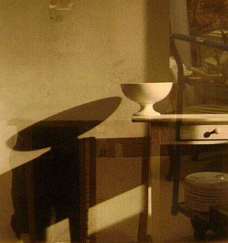 CHRISTIAN COIGNY 1946 - Le Bol, 2004