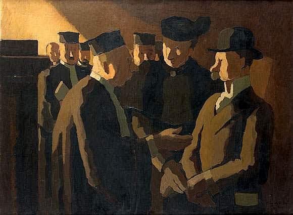 PIERRE DE BELAY (1890-1947) - AVOCATS ET