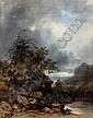 Gabriel Hippolyte LEBAS (Paris 1812 - 1880) -, Gabriel Hippolyte Lebas, Click for value