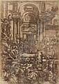 Giulio BENSO (Pieve del Tecco 1601 - 1668) - À, Giulio Benso, Click for value