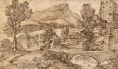 Giovanni Franceso GRIMALDI dit il Bolognese (1608