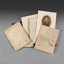 [Louis XVI]. CLÉRY, Jean-Baptiste Hanet, ditJournal de ce qui s'est passé à la Tour du Temple Pendant la captivité de Louis XVI, Roi..