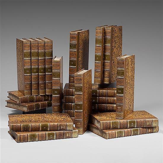 SAINT-SIMON, duc deMémoires complets et authentiques... publiés pour la première fois