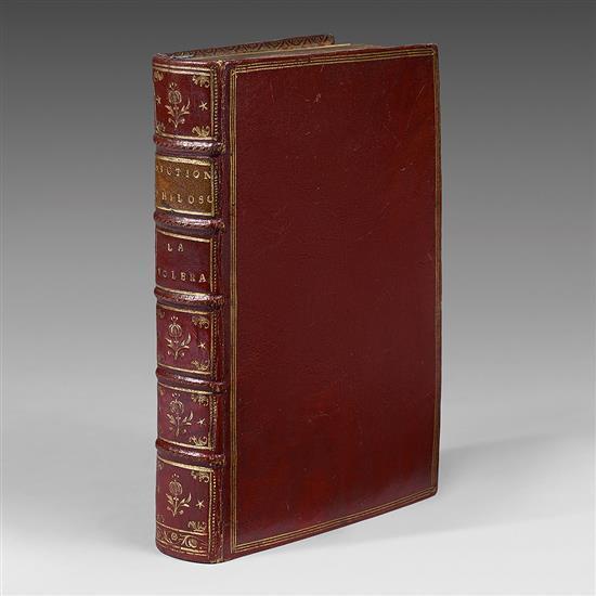 VOLTAIRE Dictionnaire philosophique portatif Londres (Genève), 1764   RARE