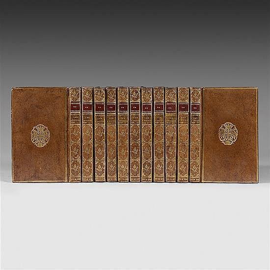 VOLTAIREQuestions sur l'Encyclopédie