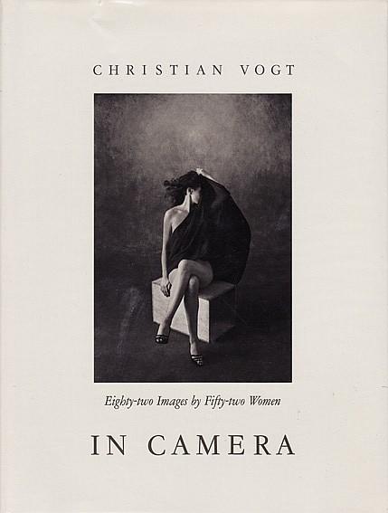 VOGT Christian (né en 1946) 1 ouvrage et 1 photographie -