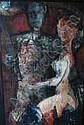 RODOLPHE CAILLAUX (1904-1989) - EVE 500 / 800, Rodolphe Caillaux, Click for value