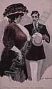 GORGUET AUGUSTE FRANCOIS-MARIE (1862-1927) -
