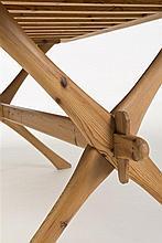 Peder Moos (1906-1991) 01 Table de salle à manger