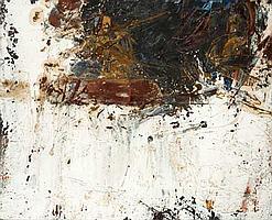 Jorge P. CASTAÑO (1932-2009) Composition, 1961