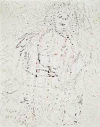 Samuel FEIJÓO (1914-1992) Composition, 1971