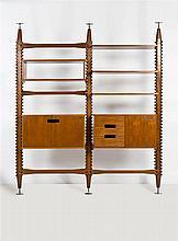 Ico Parisi (1916-1996) Bibliothèque