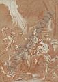 Bartolomeo BISCAINO (Gênes 1632 - 1657) -, Bartolomeo Biscaino, Click for value
