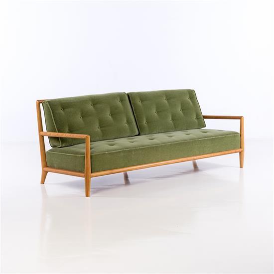 T H Robsjohn Gibbings 1905 1976 Sofa