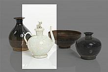 CHINE, fours de Qingbai Époque SONG (960-1279)