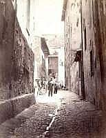 Adolphe TERRIS (1820-1900) - Rénovation de la