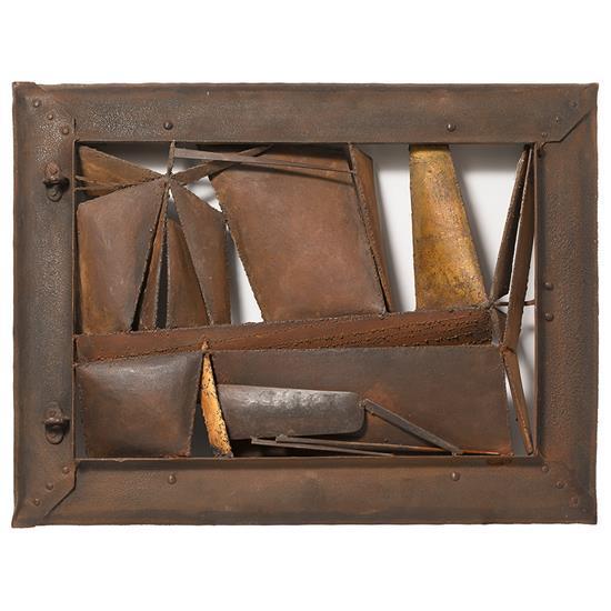 PHILOLAOS (1923- 2010) Les voiliers, 1940- 1950