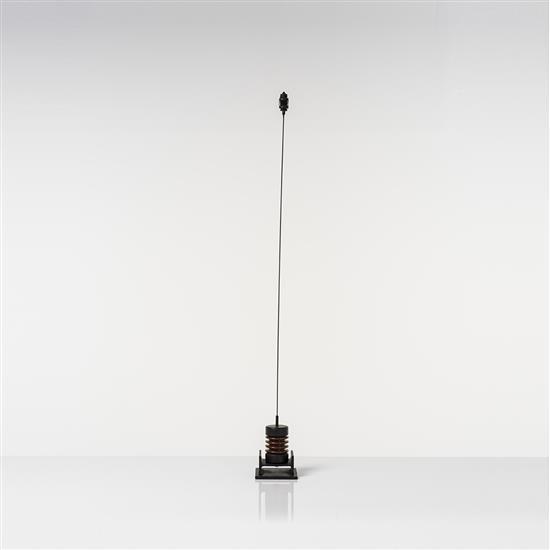 TAKIS (né en 1925) Signal, 1973