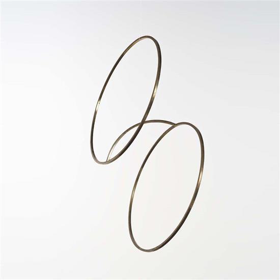 Bertil Herlow Svensson (1929-2012)Circles of association, circa 1970