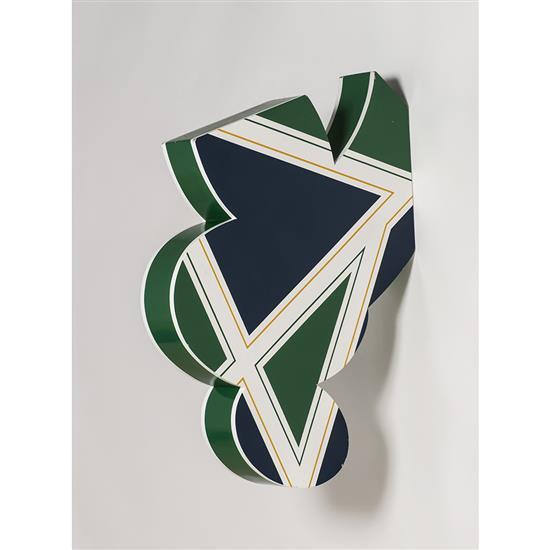 Guy de Rougemont (né en 1935)Volume, 1966-1968