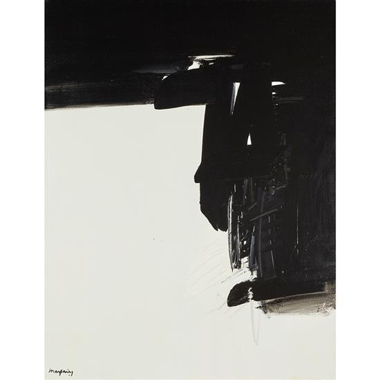 André Marfaing (1925-1987)Sans titre, 1972